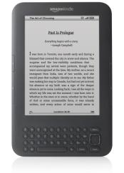 amazon kindle ebook olvaso