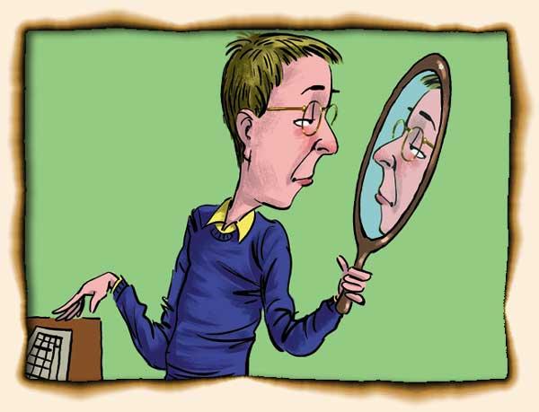 Ki mondja meg? Hogyan mérjük? Én tudom! - kép: redwing.hutman.net