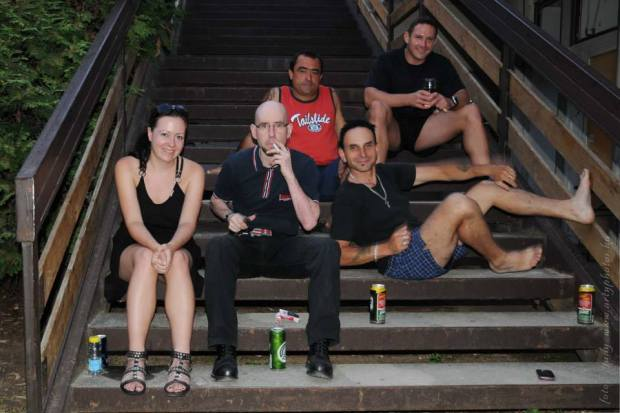 Néhány módos élettárs, akiket eddig nem ismertem - kép: artyphotos.hu