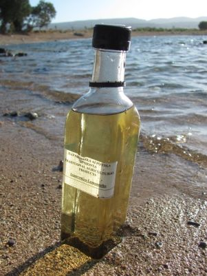 Bio Lemoncello, helyi termelőtől