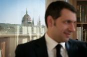 Lázár János interjú