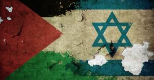 izrael palesztina gázai övezet
