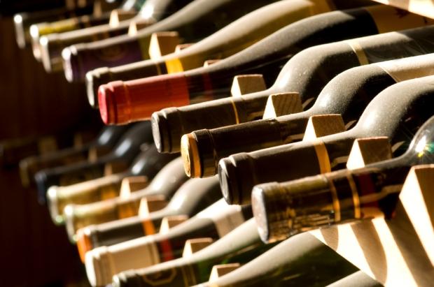 Méghogy kulturált szeszfogyasztás?! Luxus!  - kép: bistrofelix.com.au