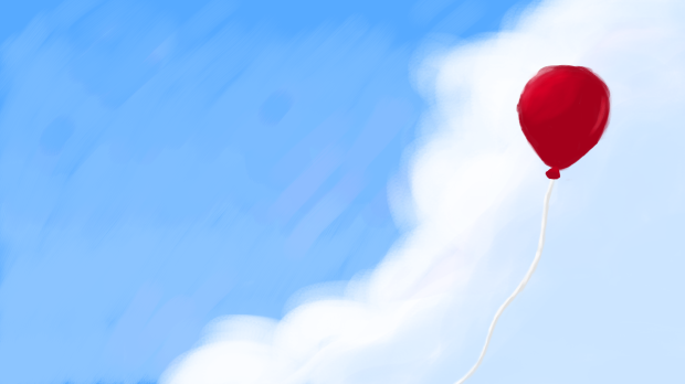 Letting go - kép: thestudentscoop.co.uk