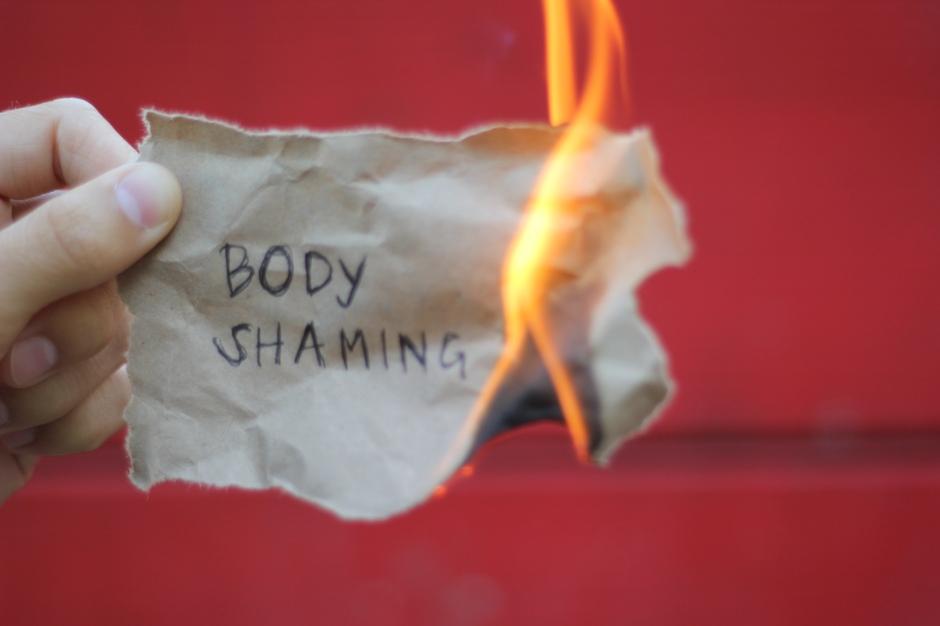 bodyshaming