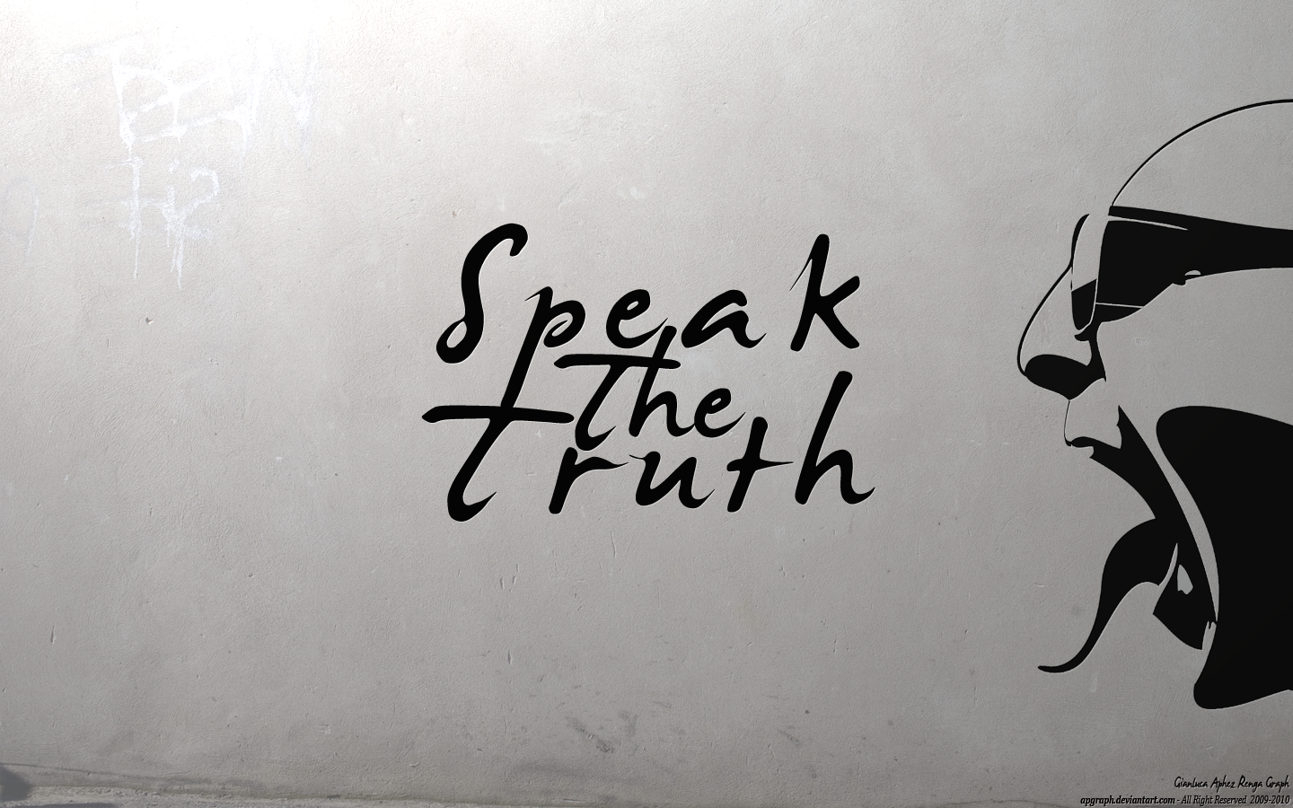 speak_the_truth_wallpaper_by_apgraph